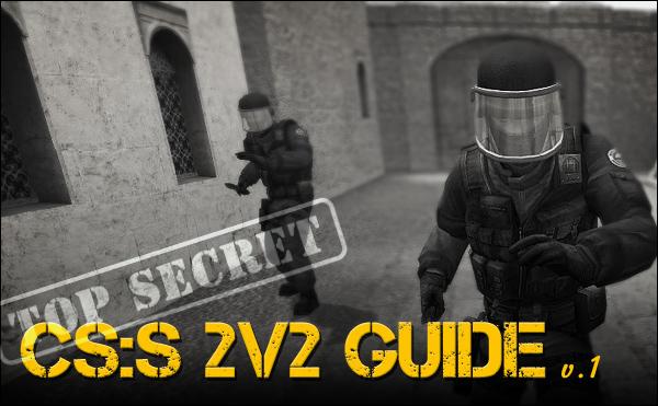 2v2 tactics